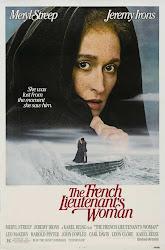 ... de mis pelis favoritas: The French Lieutenant's Woman  - 1981 (La amante del teniente francés)