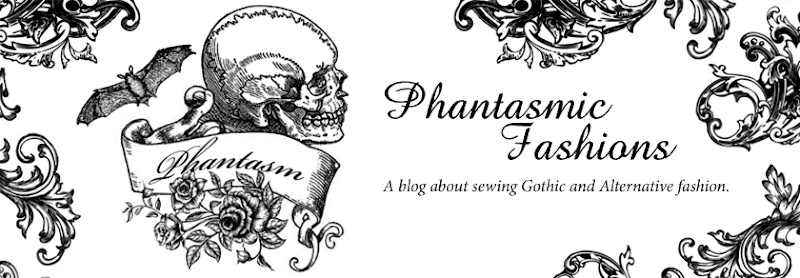 Phantasmic Fashions