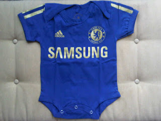 Chelsea Home 2012