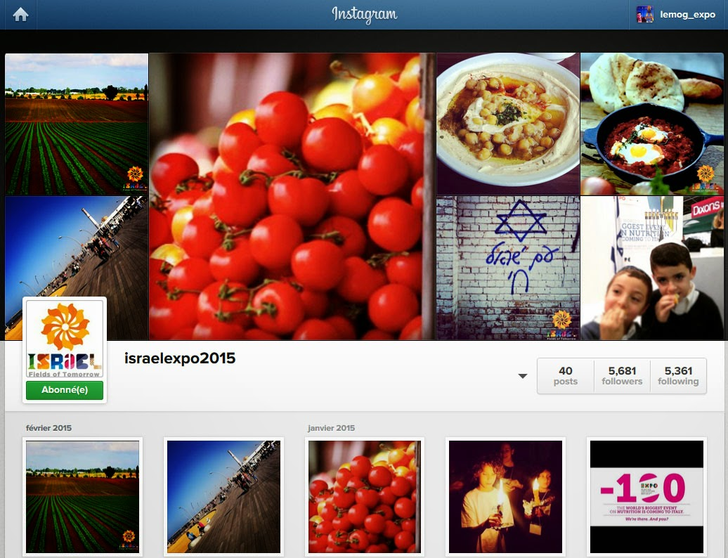 http://instagram.com/israelexpo2015/