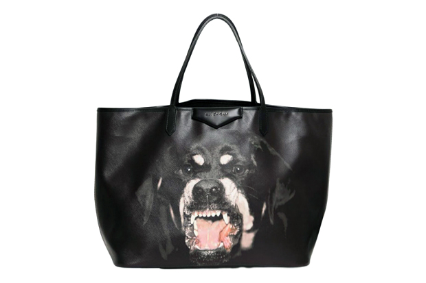 D3adstock Ave Givenchy 2012 Rottweiler Accessories Collection