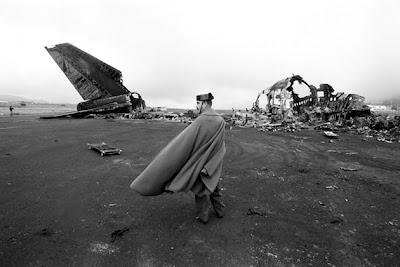 Tenerife Disaster – 1977