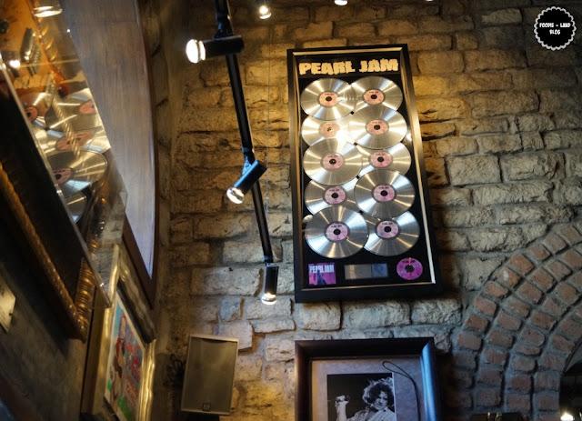 Hard Rock Cafe Review   Bangalore, Foodie land blog