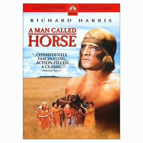 http://en.wikipedia.org/wiki/A_Man_Called_Horse_%28film%29