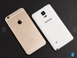 best 6 phone features iPhone 6 Plus