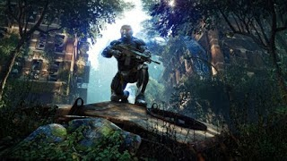 Crysis 3 Ultimate HD Game PC