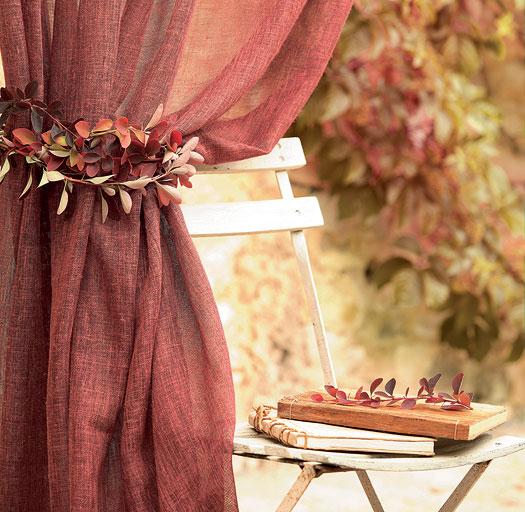 Disenyoss decoracion cortinas para nuestro salon - Cortinas con estilo ...