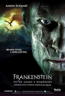 Assistir Frankenstein: Entre Anjos e Demônios Dublado Online HD