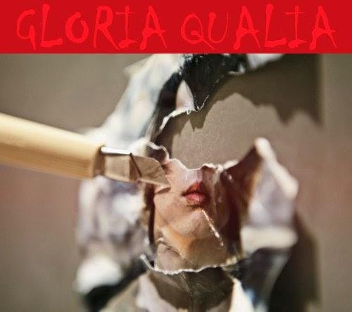 [Album] Lyu:Lyu - GLORIA QUALIA [2014.05.07] Lyu