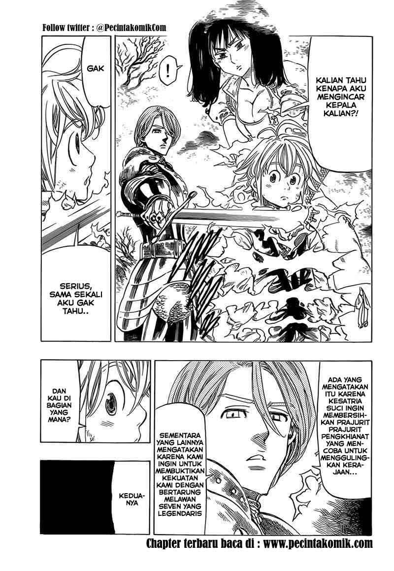 Nanatsu No Taizai Chapter 06-7