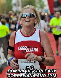 CORRELIANA'S 2013