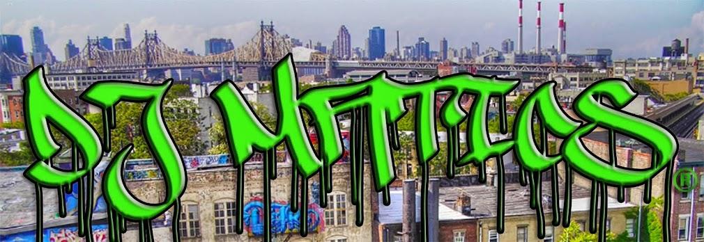 DJ Matics
