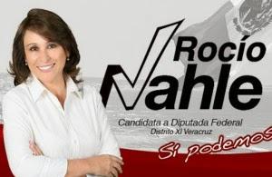 Rocío Nalhe-MORENA