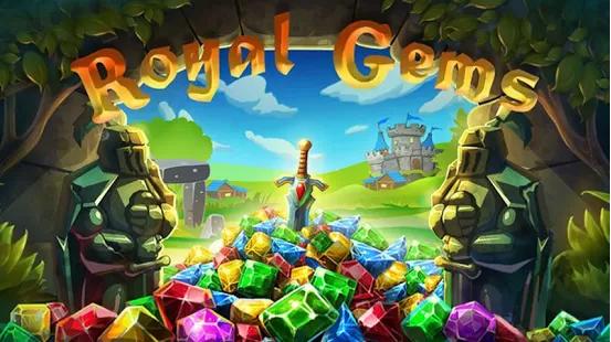 Royal Gems 1.03 Apk