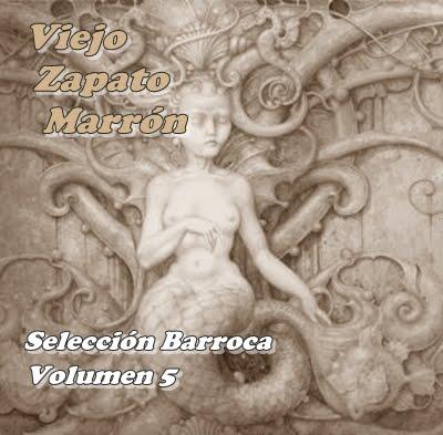 Selección Barroca- Volumen 5