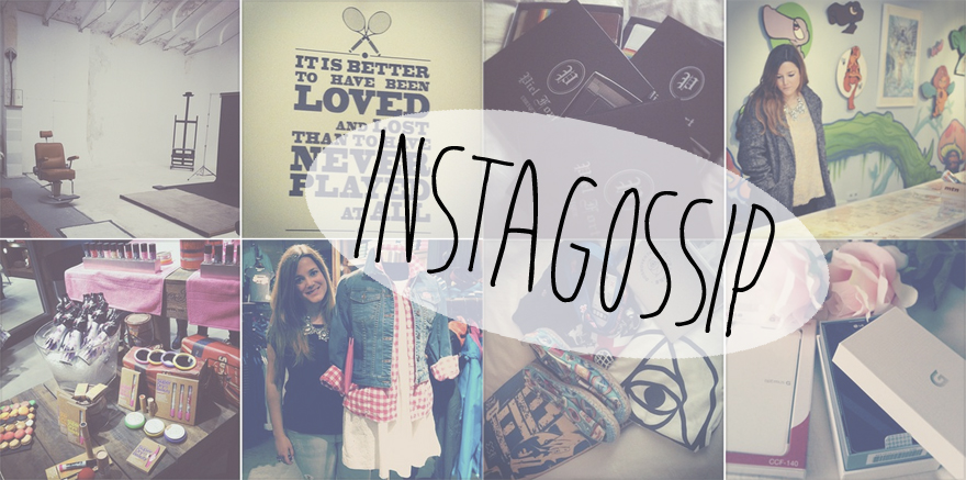 instagossip instagram gossipsfashionweek