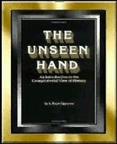 The Unseen Hand by A R Epperson