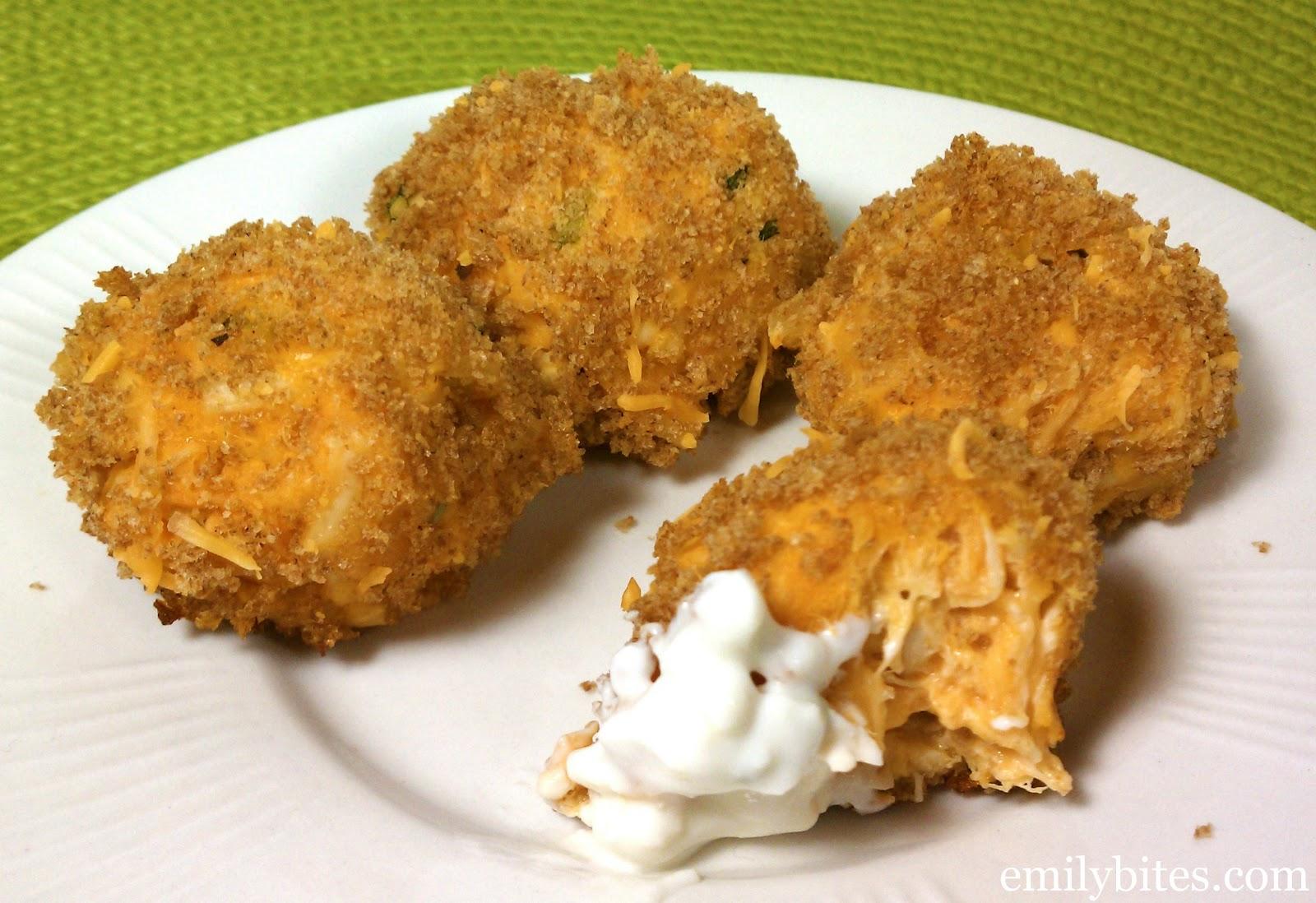 Buffalo Chicken Bites Recipe — Dishmaps