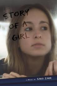 Story of a Girl by Sara Zarr young adult novel
