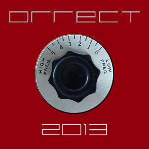 OrReCT 2013