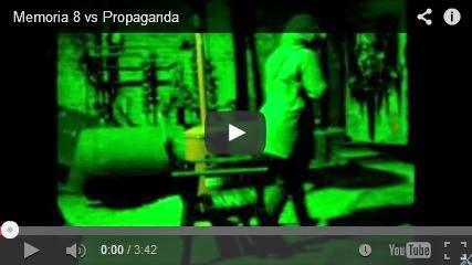 Memoria/Propaganda