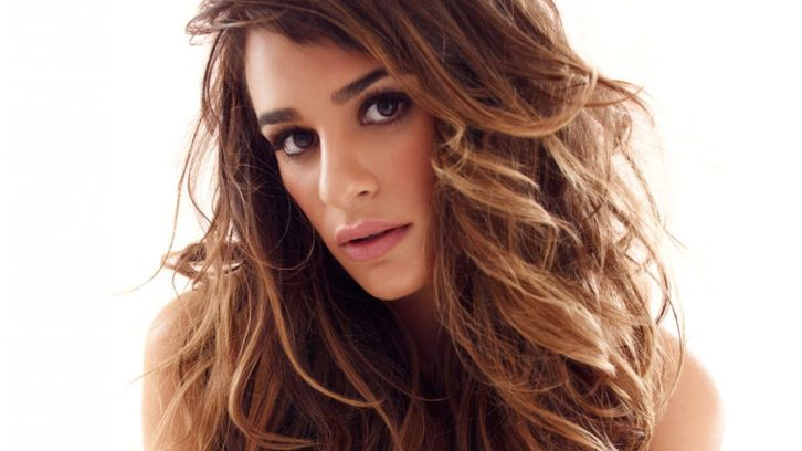 Sons of Anarchy - Season 7 - Lea Michele to Guest