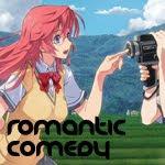 Comedy anime