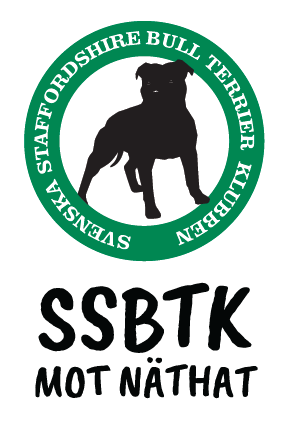 Svenska Staffordshire Bullterrieklubben