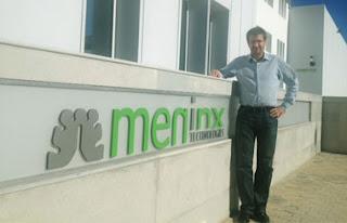Meninx technologie