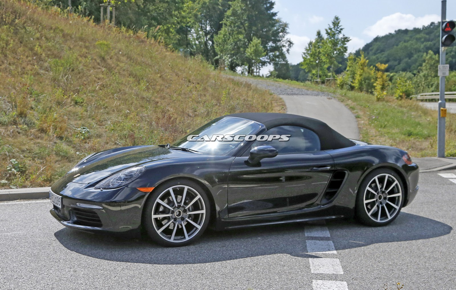2016 porsche boxster s bing images. Black Bedroom Furniture Sets. Home Design Ideas