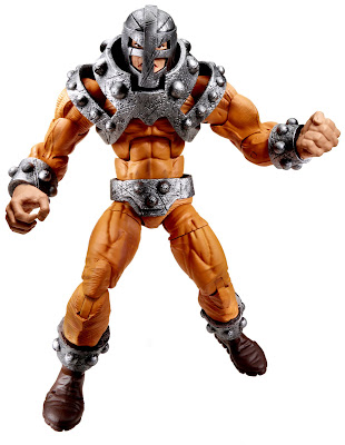 Hasbro Marvel Legends 2013 Series 2 - Bulldozer