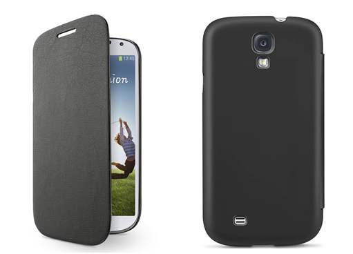 Micra Folio Galaxy S4 Case