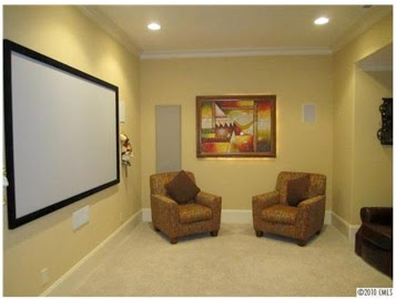 Classic Man Cave Zen : What color should i paint my man cave? a specialist in charlotte