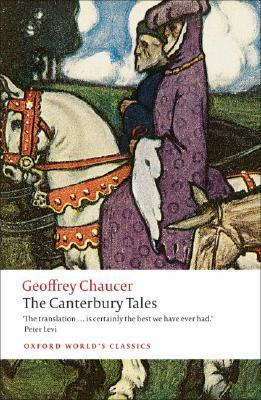 a review of canterbury tales by chaucer This lesson analyzes geoffrey chaucer's canterbury tales canterbury tales by geoffrey chaucer this lesson analyzes geoffrey chaucer's canterbury tales help and review ch 14 the age of exploration: help and.