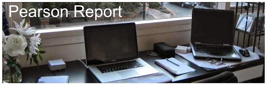 Pearson Report