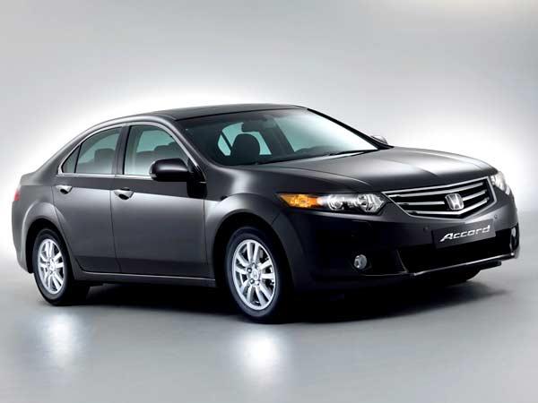 HONDA Accord Hybrid care ur car