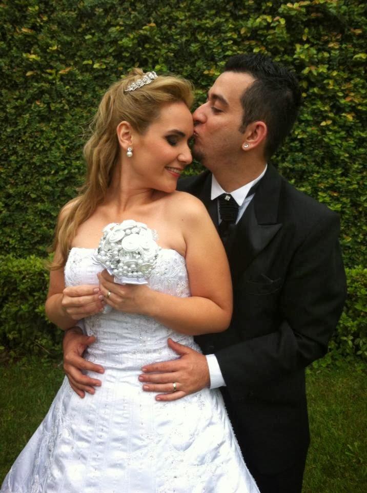 Aline e Paulo