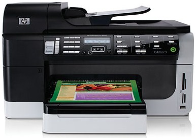 HP OfficeJet 8600 Driver Downloads for Windows 10, 8, 7 ...
