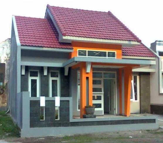 Contoh Model Rumah Murah Minimalis | Rumah Minimalis Terbaru & Desain Rumah Modern: Desain Rumah dan Contoh Rumah Model Minimalis
