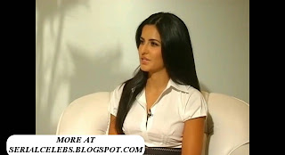Katrina kaif TV SHow pics