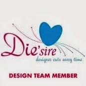 Die'sire Design Team Member
