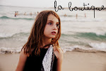 La boutique - Online shop