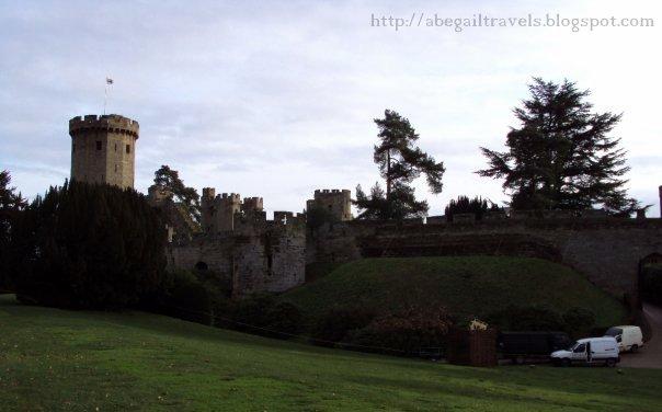 2 4 1 warwick castle tickets