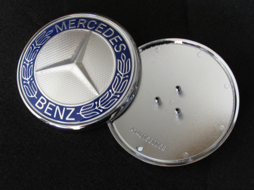 Kab mesin Mercedez Benz