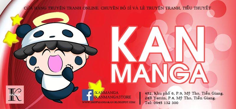 shop manga KAN