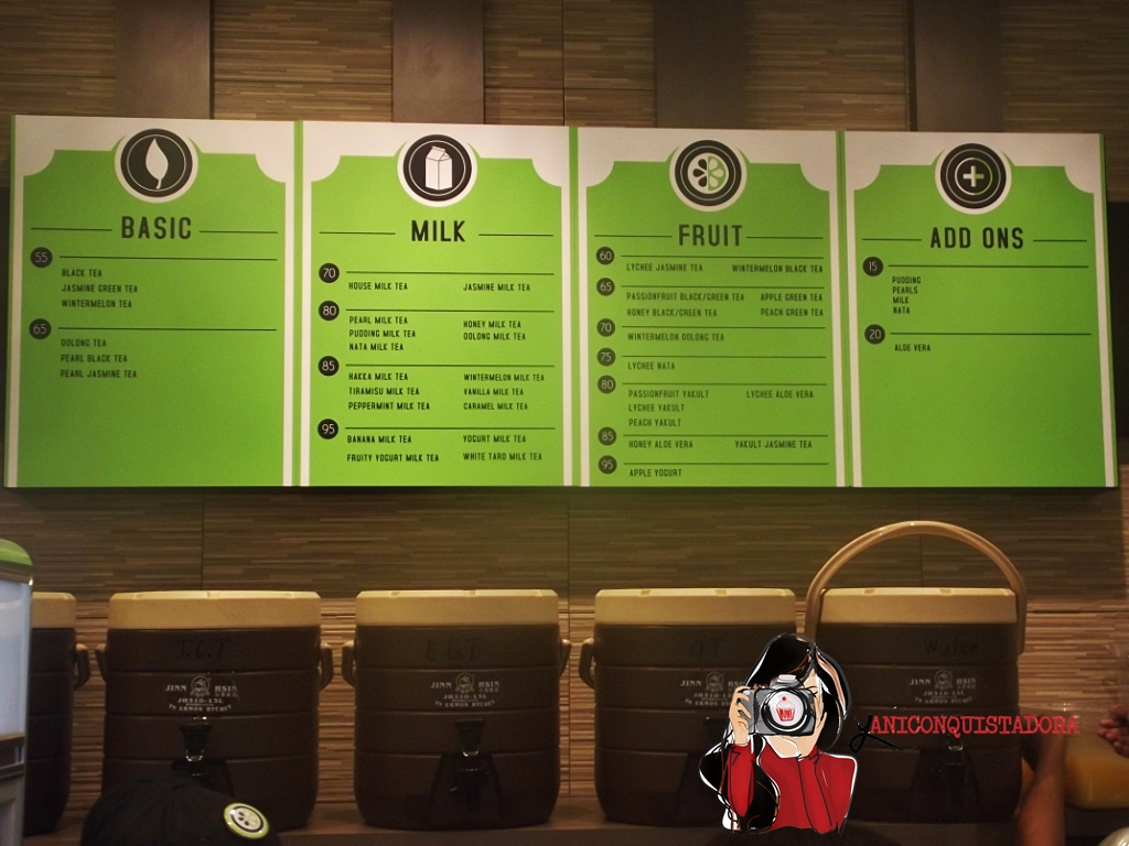 Yaniconquistadora Moonleaf Tea Shop Opens In Ortigas Home Depot