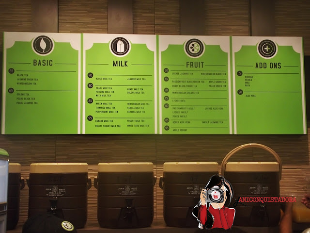 Moonleaf Tea Shop opens in Ortigas Home Depot