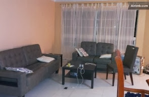 Private/Condo/Santo Domingo Este