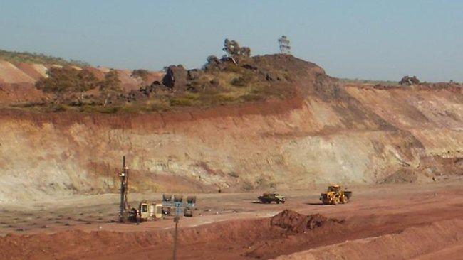 Australia mining dating site