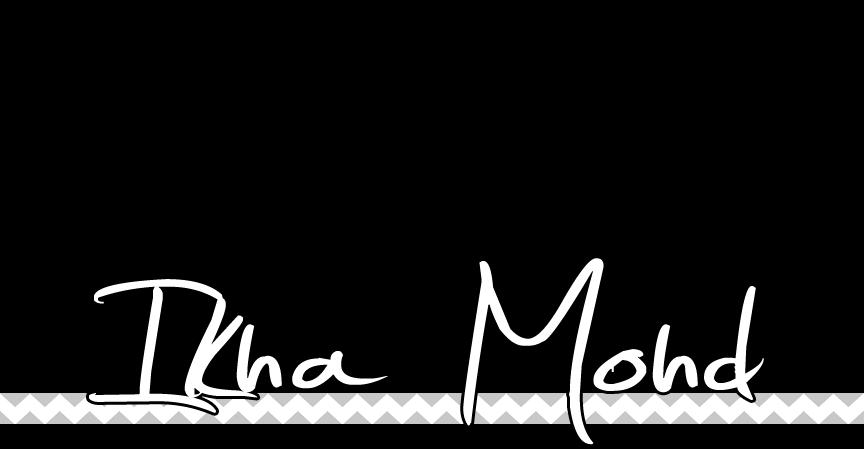 Ikha Mohd